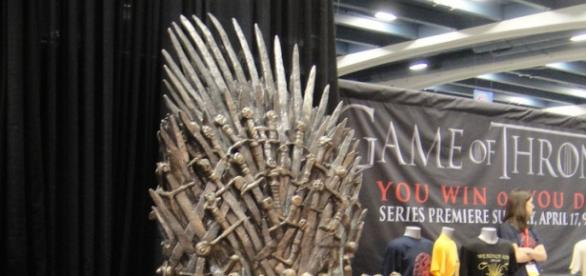 """Wer sind die Neuen bei """"Game of Thrones""""?"""