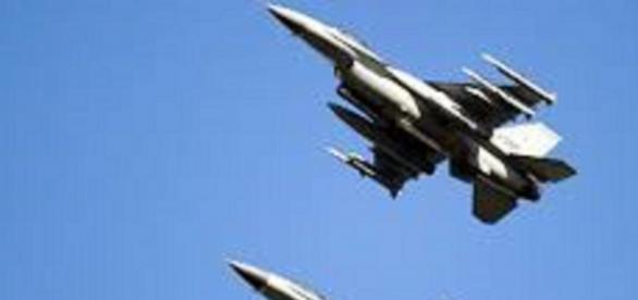 Bombardowac Syrię czy nie - nu.nl
