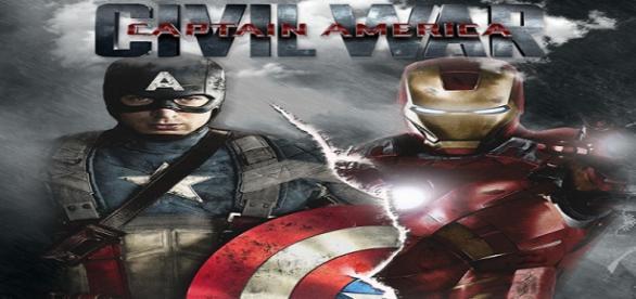 Capitán América: Civil War y la reconciliación