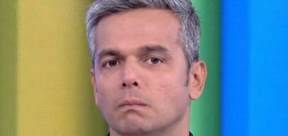 Otaviano Costa pode deixar 'Vídeo Show'