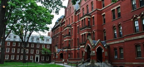 Universidade de Harvard abre inscrições