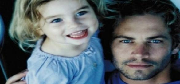 Meadow lançou a Paul Walker Foundation