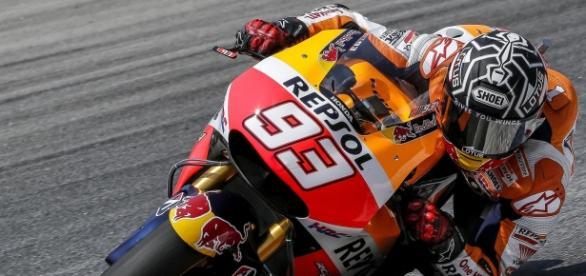 nueva victoria de Marc Marquez en la temporada