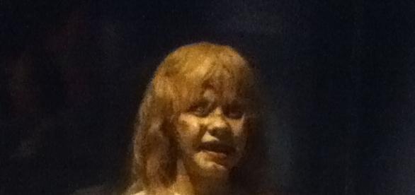 """Păpușa utilizată în filmul """"Exorcistul"""""""