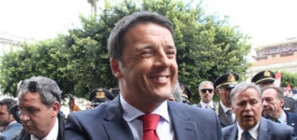 Sondaggi politici elettorali: le promesse di Renzi