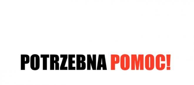 Caritas Archidiecezji Poznańskiej apeluje o pomoc!