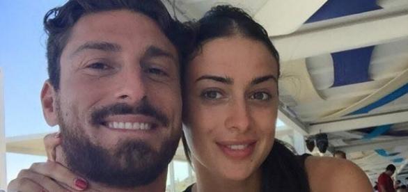Amedeo Andreozzi e Alessia Messina -Uomini e Donne