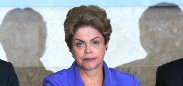 Dilma cortará para poder salvar o Braisil