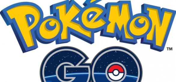Logotipo del nuevo proyecto Pokemon Go
