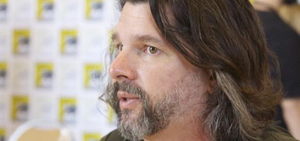 Outlander Schöpfer Ronald D. Moore im Interview