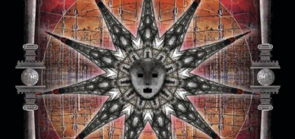 Pylon será lançado pela Spinefarm Records a 23/10