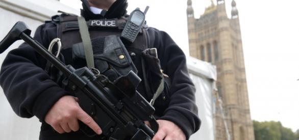 Terorismul islamic amenință Regatul Unit