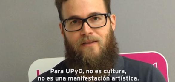 UPyD se suma a la protesta contra el Toro de Vega