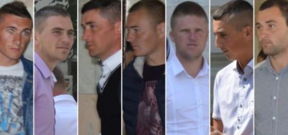 Violatorii din Vaslui rămân în arest