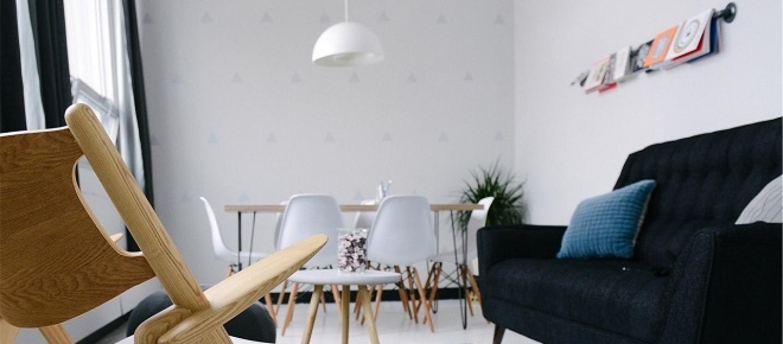 Consigli di design come arredare una casa piccola ecco for Idee x arredare casa