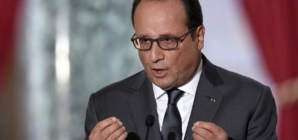 Francois Hollande et les repercussions