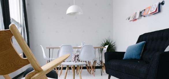 Consigli di design come arredare una casa piccola ecco for Idee per arredare una casa piccola