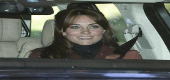 Il nuovo stile di Kate Middleton