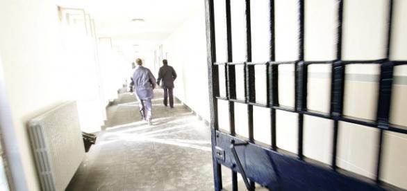 Inquietante episodio nel carcere di Rovigo