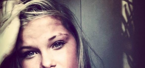 Lisa Borch: asesinar a los 15 años
