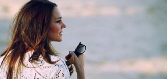 Möchte Kate Middleton verbergen, wie es ihr geht?