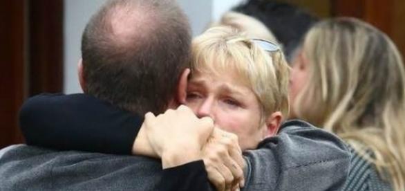 Morte de irmão de Xuxa vira assunto proibido