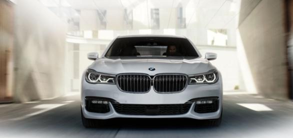 Novíssimo Série 7, da BMW: por aqui, em breve