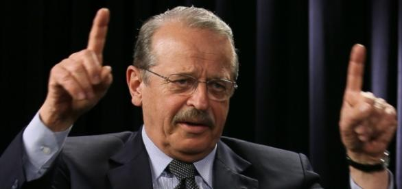 Tarso Genro é um importante quadro político do PT