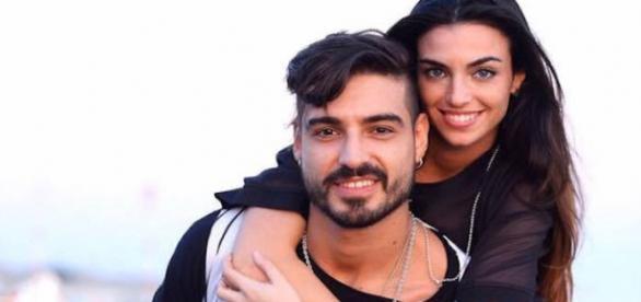 Uomini e Donne: Fabio Colloricchio e Nicole