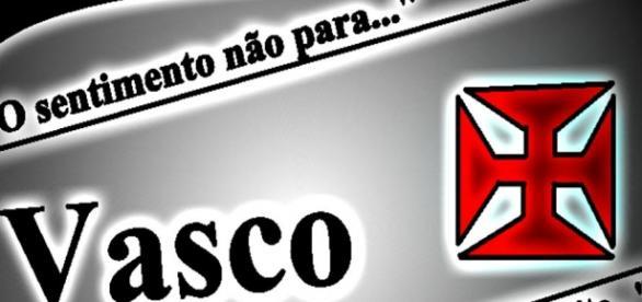 Vasco esboça reação no campeonato