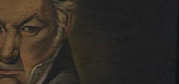 Falsos cuadros de Francisco de Goya