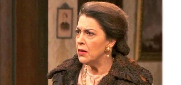 Il Segreto 3: Donna Francisca.