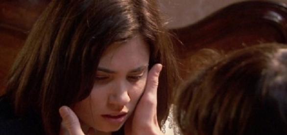 Il Segreto puntate ottobre: Maria sta male