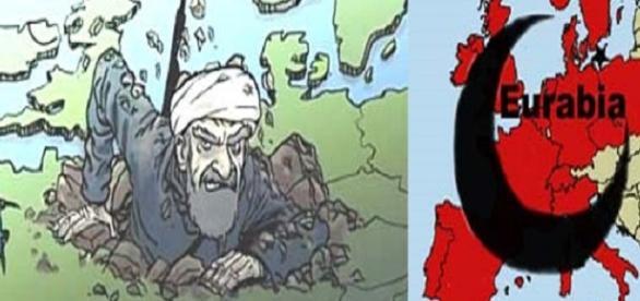 ISIS jest tam gdzie jest Islam