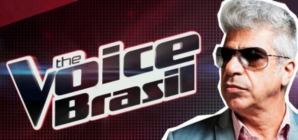 Lulu Santos detona The Voice por não lançar CDs