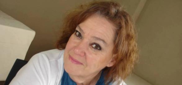 Margarita Casas, Presidenta de AMNYP – del Sur.