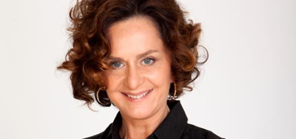 Regina Braga viveu Cecília em 'TI Ti Ti'