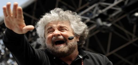 Sul blog di Grillo il nuovo inno del M5S