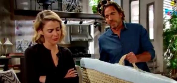 Beautiful: Ridge e Caroline veri sposi?