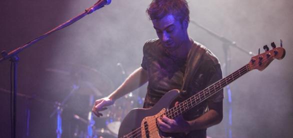 El músico uruguayo presenta Meridiano