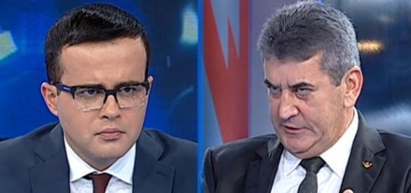 Gabriel Oprea, vicepremirul României