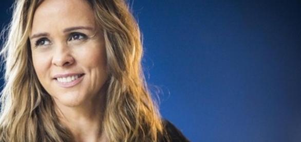 Giulia Gam viveu Carlota na novela 'Boogie Oogie'