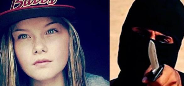 O adolescentă de 15 ani și-a ucis mama
