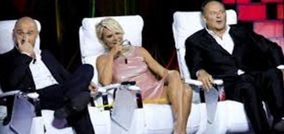 ospite Flavia Pennetta - tu si que vales