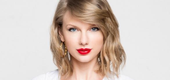 Taylor é um dos maiores nomes do pop na atualidade