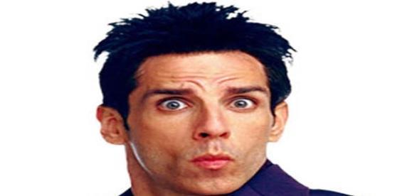 Ben Stiller es uno de los famosos en el video