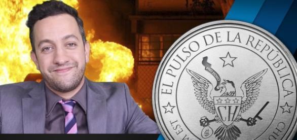 Chumel Torres y El Pulso de la República.