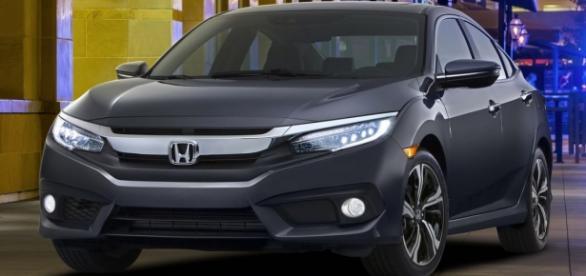 Décima geração do Honda Civic será nacionalizada