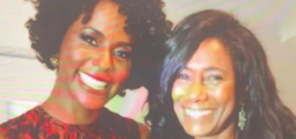 Glória Maria desabafa sobre racismo e elogia Maju