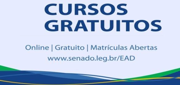 SF | Interlegis | ILB - oferece cursos no Brasil